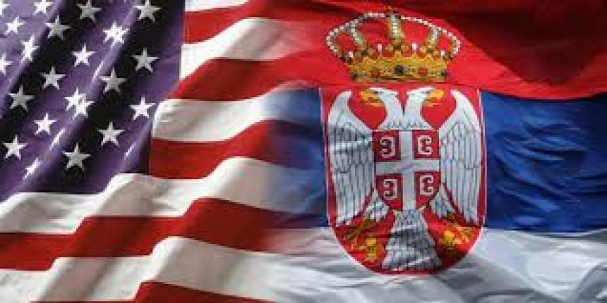 Koja su ciljevi Amerike usmjereni prema Srbiji?