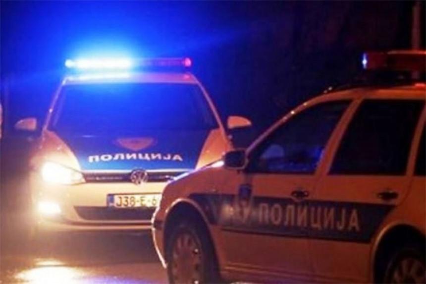 Pasatom sinoć udario pješaka u Prijedoru