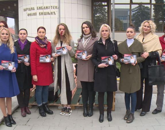 SP: Spriječiti nasilje nad ženama