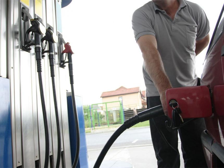 Gorivo gubi kvalitet na benzinskim pumpama