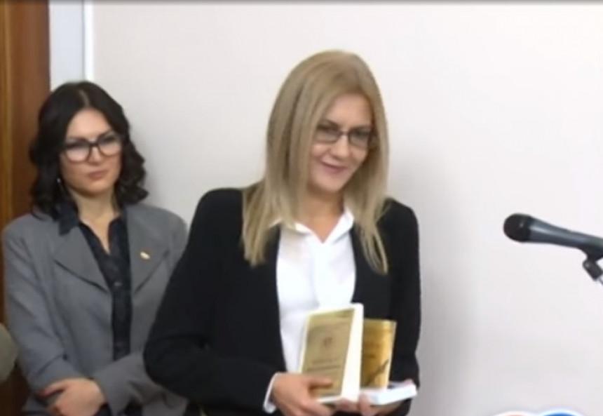БН ТВ додијељена признања Краљевске српске академије