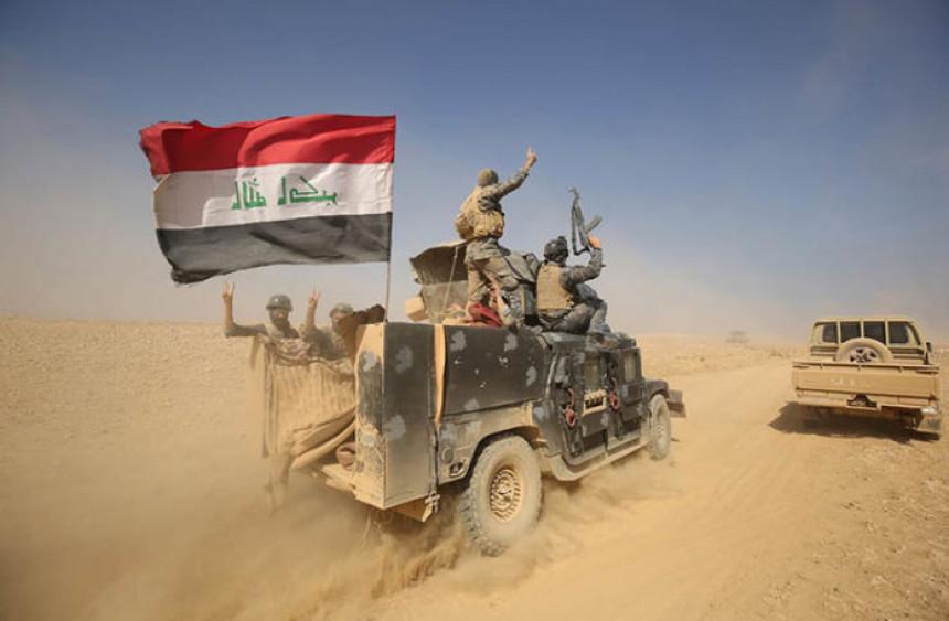 Visoka cijena za slobodu od ISIL-a