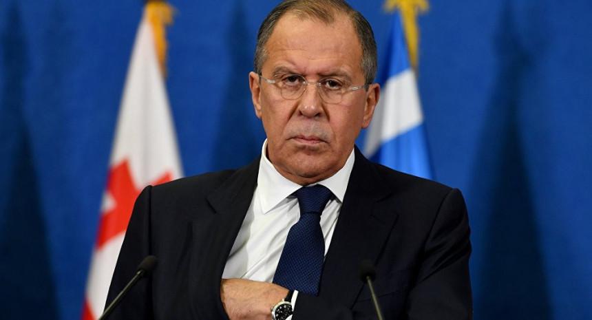 Lavrov: Nema gvozdene zavjese
