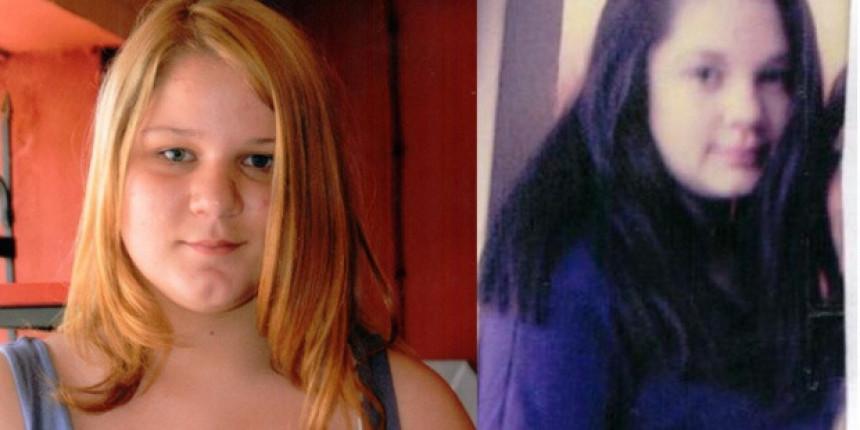 Pronađene nestale djevojčice iz Vršca