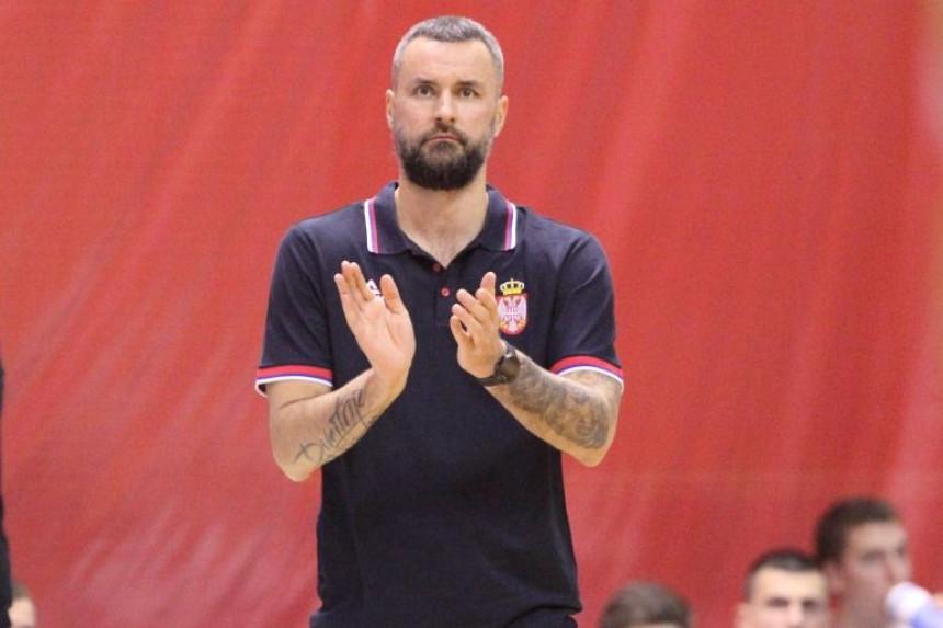 Gurović: Nadam se da će nam Jokić pomoći na SP-u!