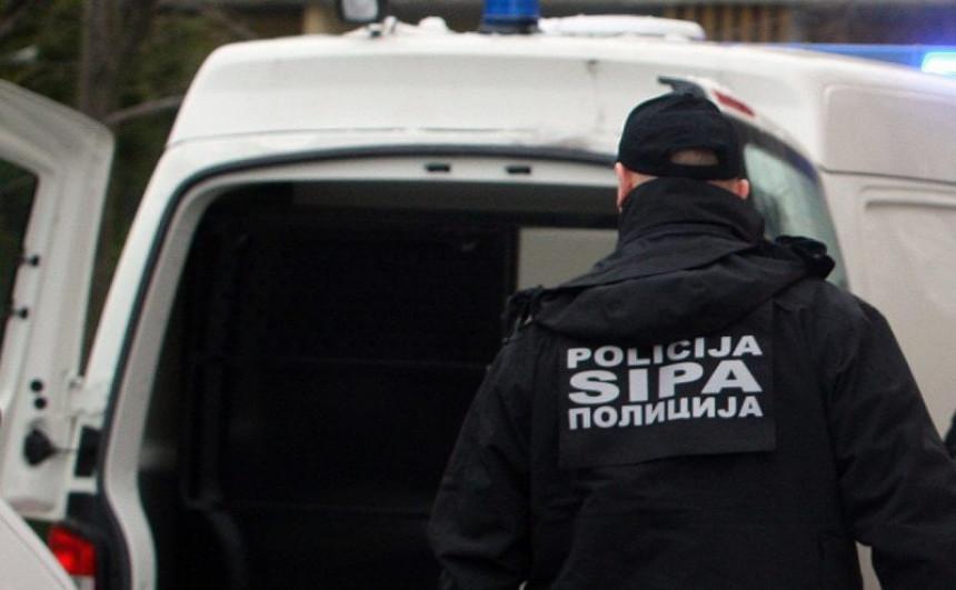 Među uhapšenim i rođak N. Špirića