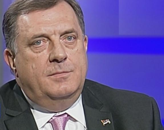 Dodik razmišlja o odgovornosti Lukača