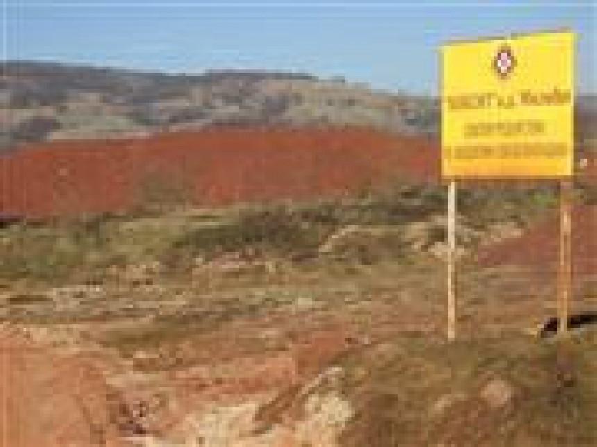 Počela istraga o nesreći u rudniku