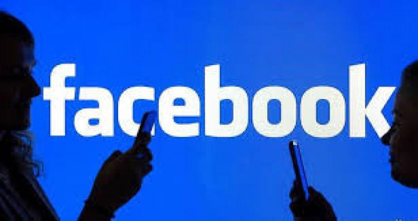 Fejsbuk uklonio sumnjive naloge