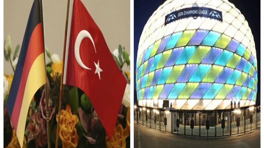 EURO 2024: Njemačka ili Turska?!