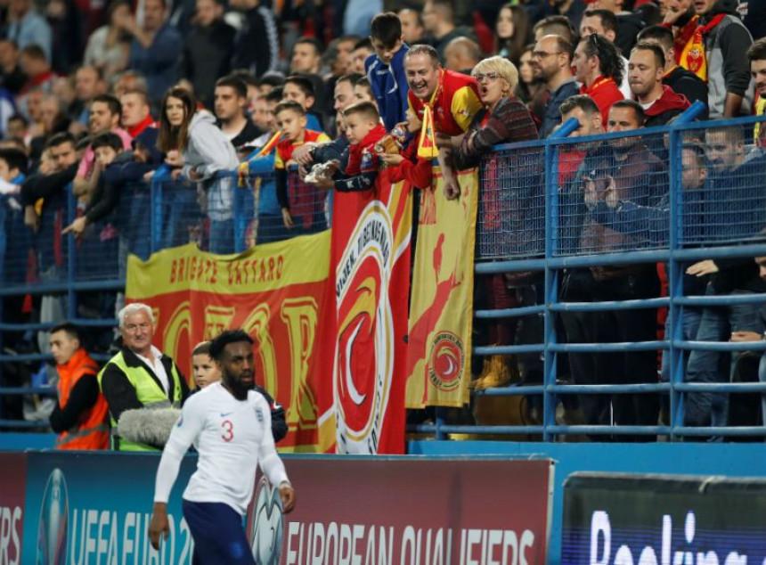 Rouz bijesan zbog male kazne Crnogorcima!