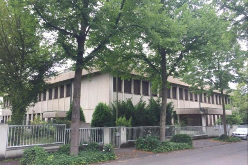 Продата амбасада за папрен износ