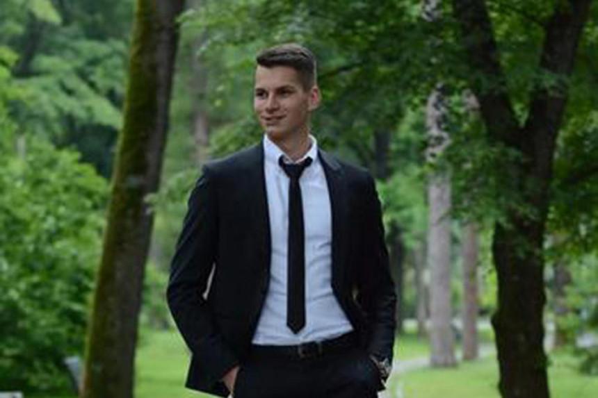 Nikola zvanično najljepši Srbin