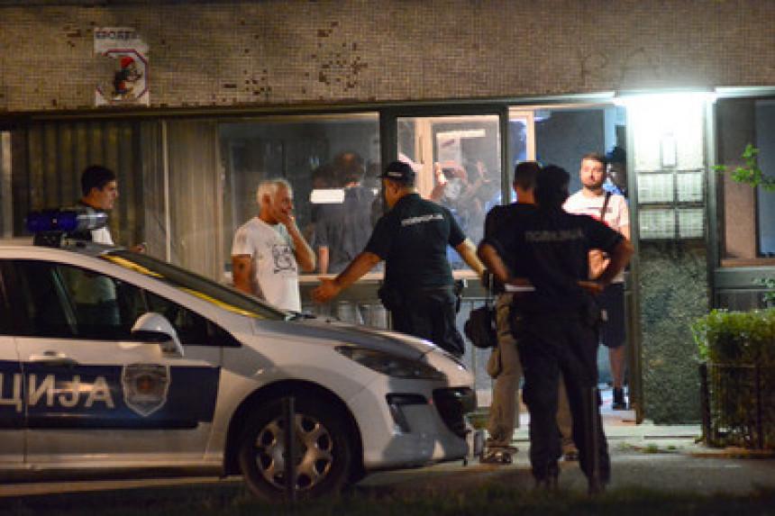 Drama u BG: Policija već 16 sati u opsadi
