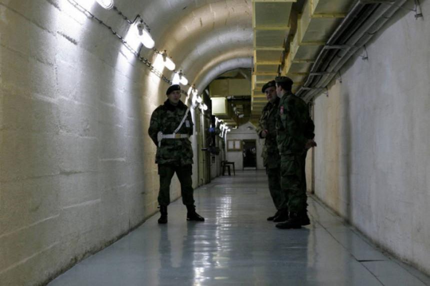Srpska ne da vojnu imovinu u Han Pijesku
