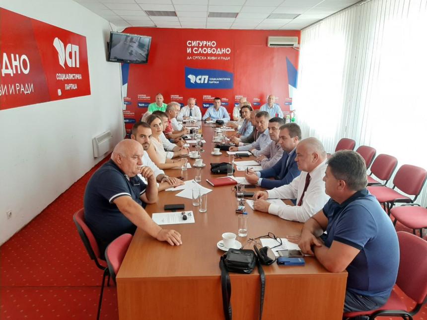 Socijalisti spremni za ulazak u Savjet ministara