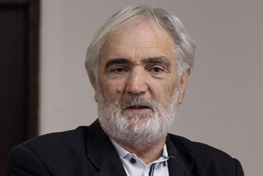 Preminuo profesor Jovo Miljanović