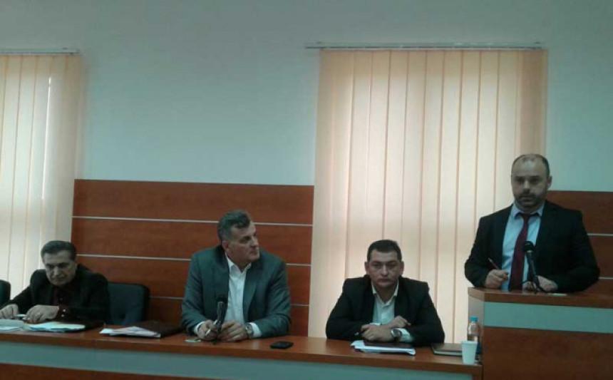 SNSD u Višegradu uveo šerijatski zakon