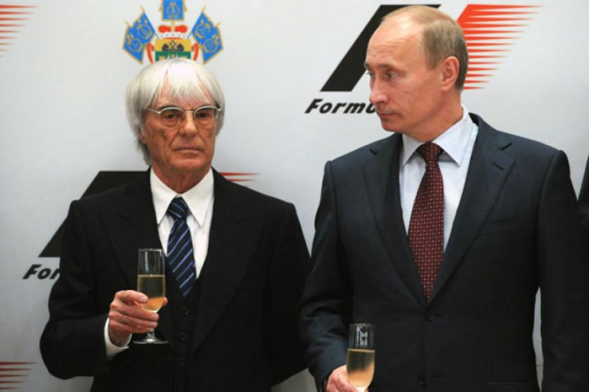 """""""Putin treba da vlada Evropom"""""""