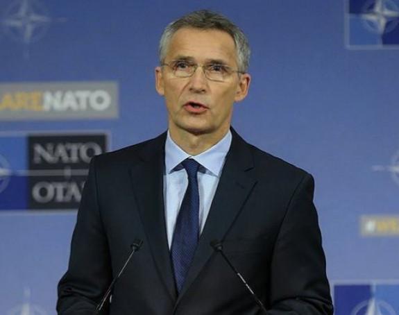 NATO: Rusija da oslobodi mornare