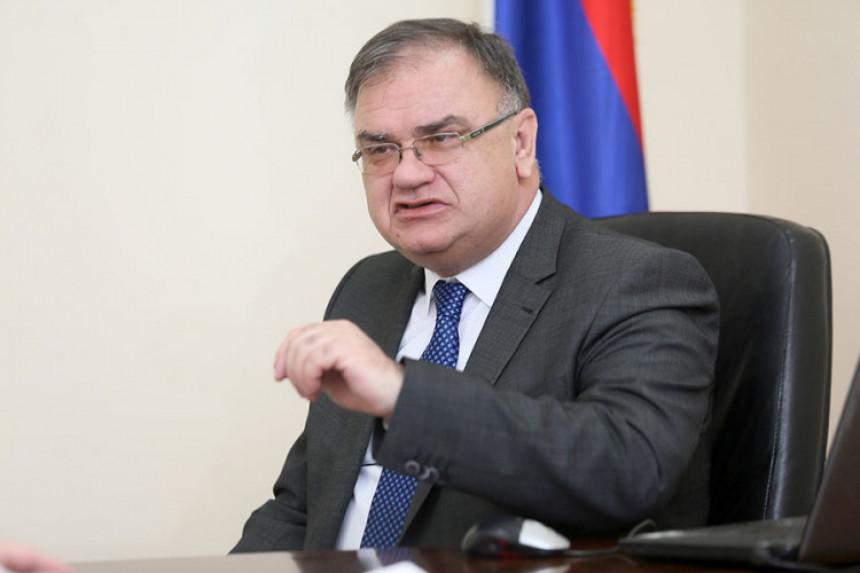 Dodik započeo i završio proces ulaska BiH u NATO