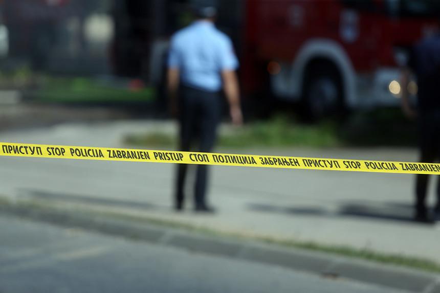 БЛ: Суграђанина након свађе убио, па запалио