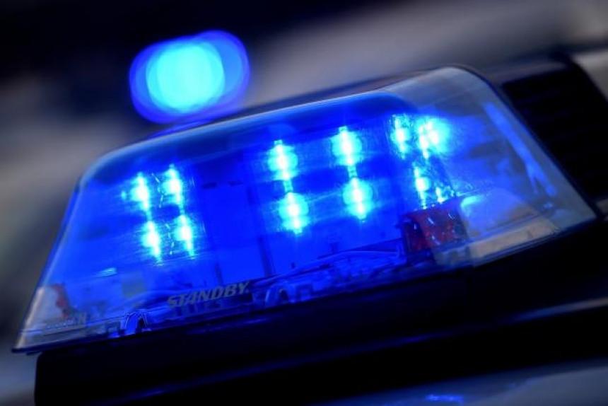 Policajac se ubio službenim pištoljem