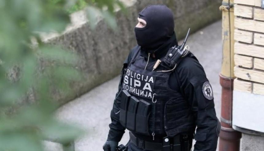 Sarajlija uhapšen zbog ISIL-a