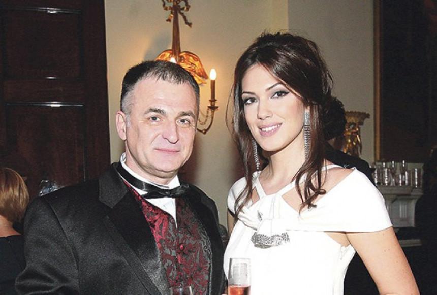 Razvode se Nina i Branislav Lečić