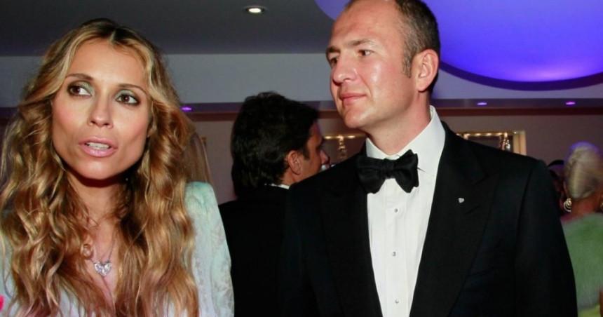 Sandra Meljničenko čeka sina