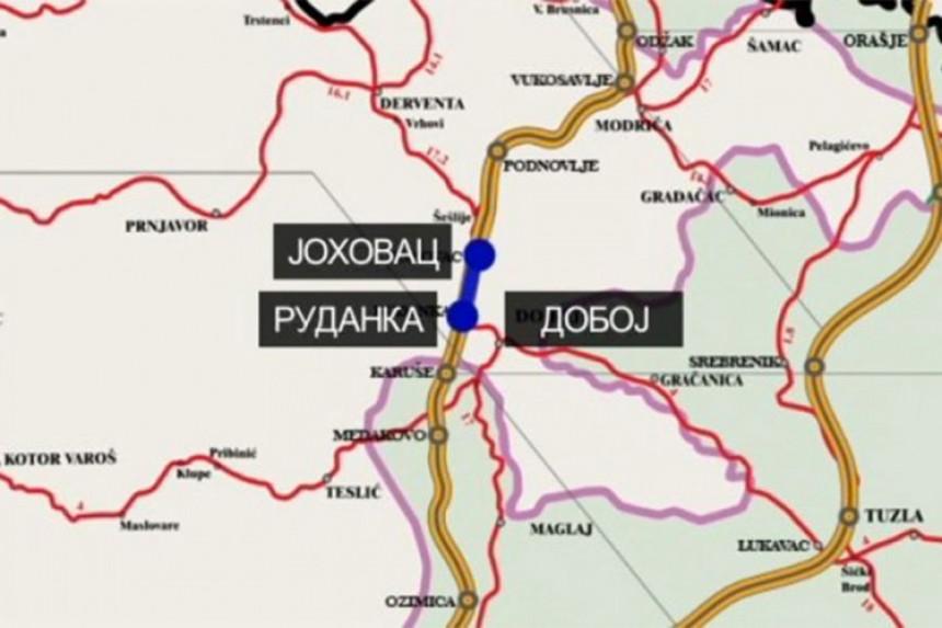 Koridor 5c ide kroz Srpsku
