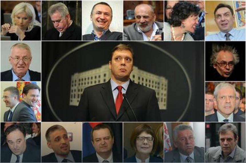 Ovo su fotografije koje političari kriju od vas