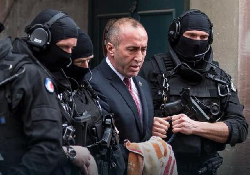 Sud oslobodio Haradinaja
