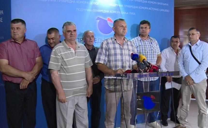 Poljoprivrednike BiH izdaje strpljenje