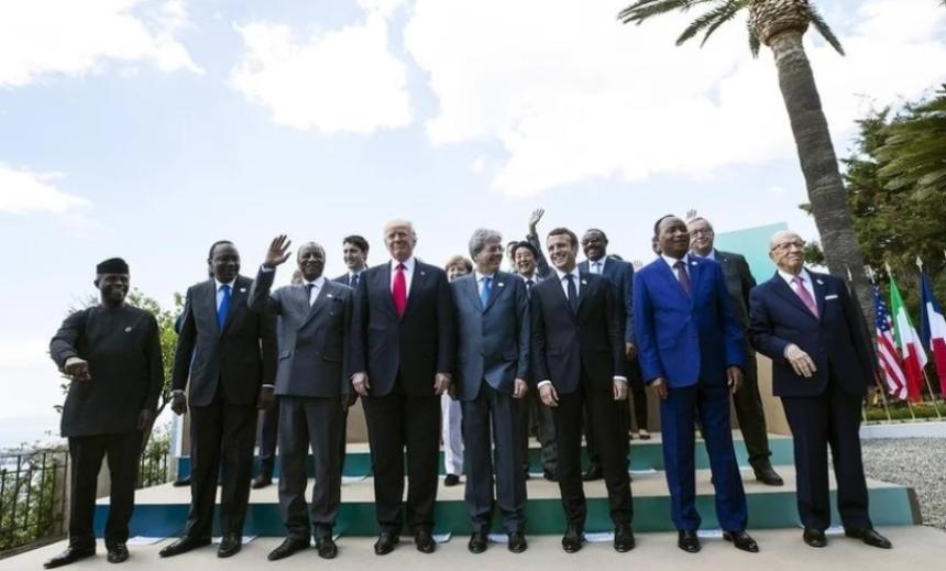 Samit G-7: Nema dogovora o klimi