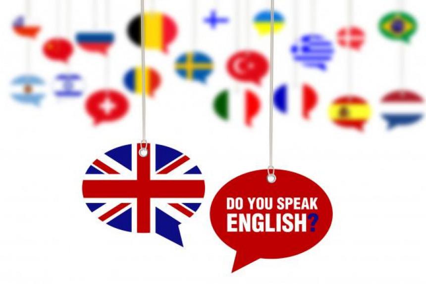 "Brisel ""ukida"" engleski?"
