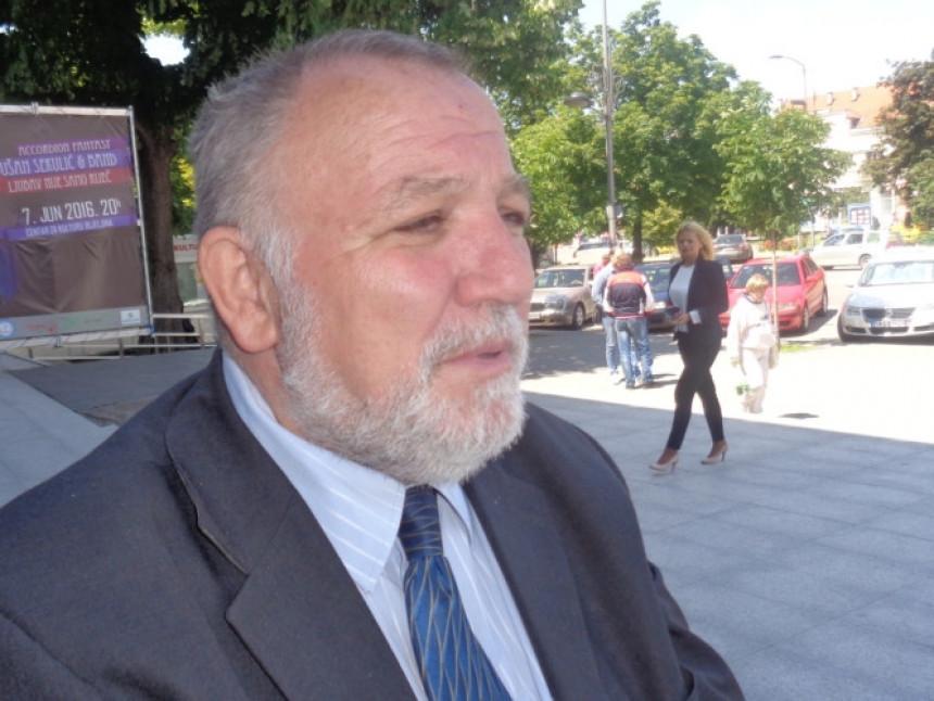 Tomić: U Sarajevu sada ćute kao mule