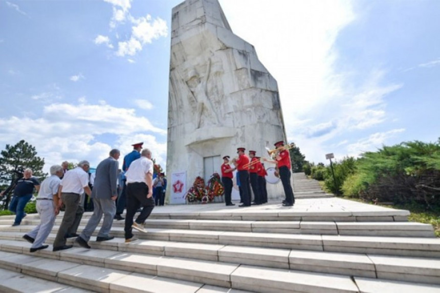 Pomen borcima širom Srpske