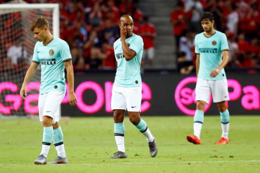 Test: Inter ''anestezirao'' PSŽ!
