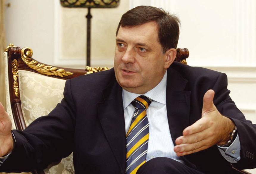 Dodik mijenja ploču: Poštovati Ustav BiH?!