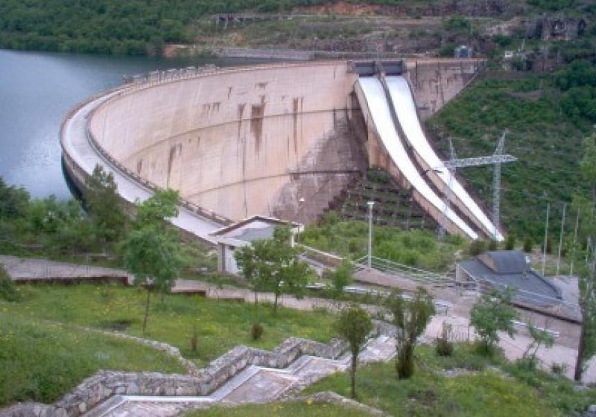 """""""Pojedene"""" dvije hidroelektrane """"Dabar"""""""