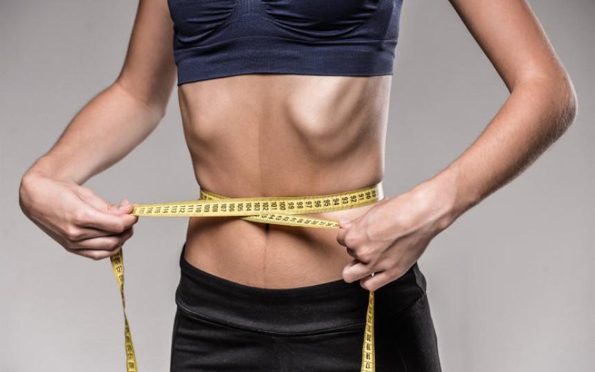 Anoreksija pogubna za vid