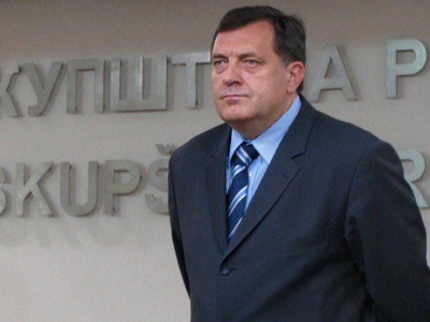 Srpska traži ocjenu ustavnosti Dana BiH