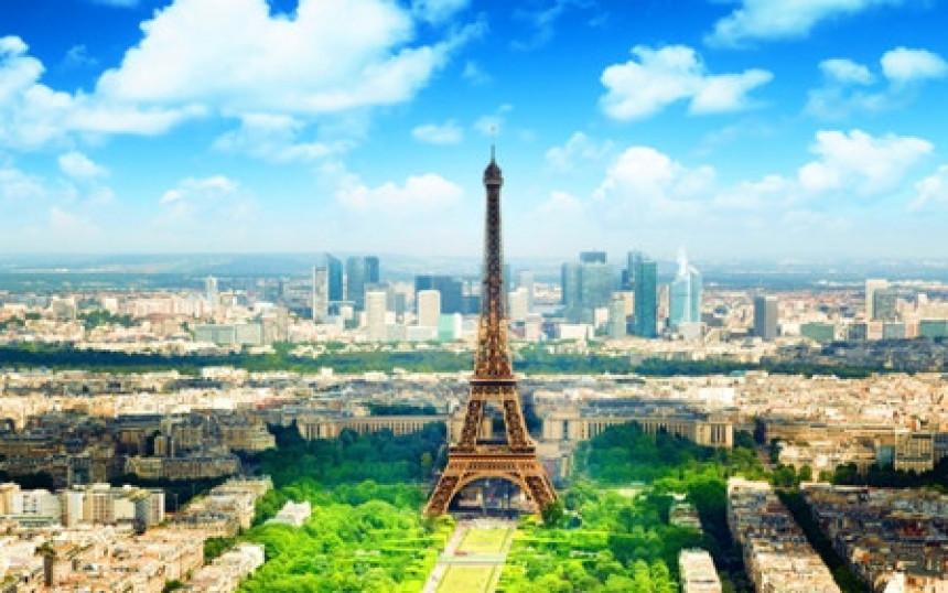 Stanovnici Pariza bijesni