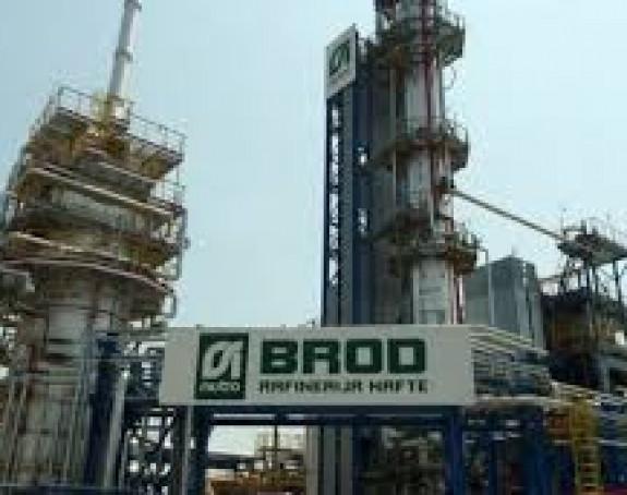 Pad izvoza nafte iz BiH pogađa ekonomiju