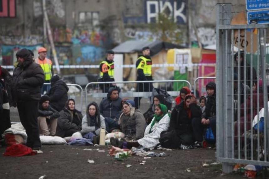 Švedska deportuje 22.000 izbjeglica