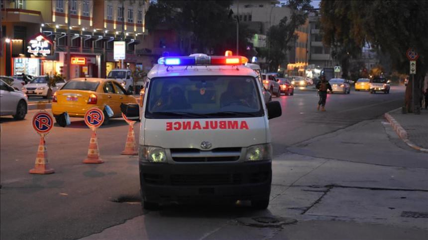 Bombaški napad: Stradalo 17 ljudi