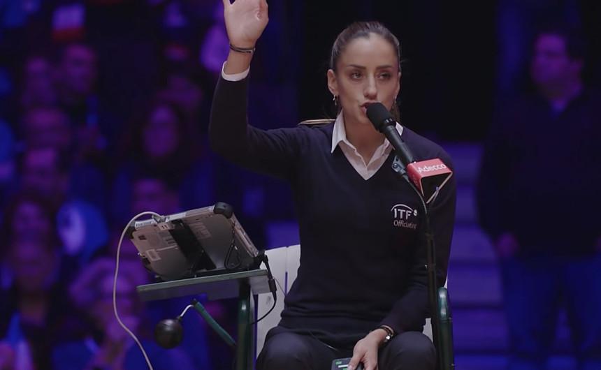 Marijana Veljović: Simpatična pjesma Hrvata!