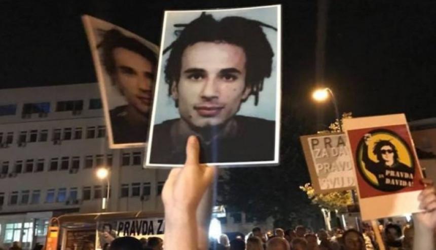 Šire se protesti: Skup i u Zagrebu