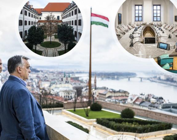 Od Orbanovog novog kabineta zastaje dah